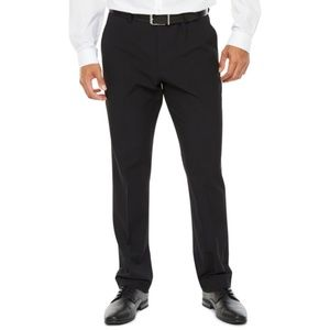 JF J.Ferrar Coolmax Slim Fit Suit Pants 32 X 32